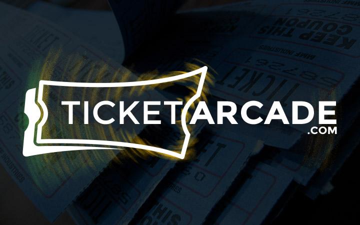 why ticket arcade